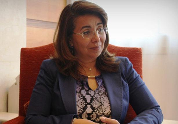 غادة والي : المشاركة في الانتخابات البرلمانية واجب ومسئولية