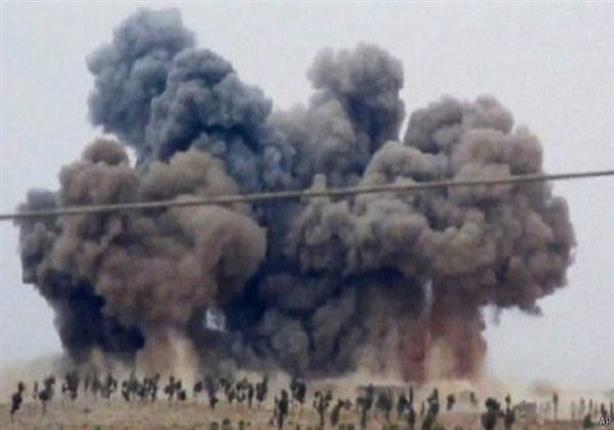 تصعيد كبير قبل انطلاق معارك حماة وإدلب بين الجيش السوري وفصائل المعارضة