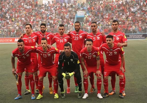 فلسطين تُسقط كوبر وتعادل البحرين مع العراق وفوز كبير لقطر ضمن تصفيات المونديال