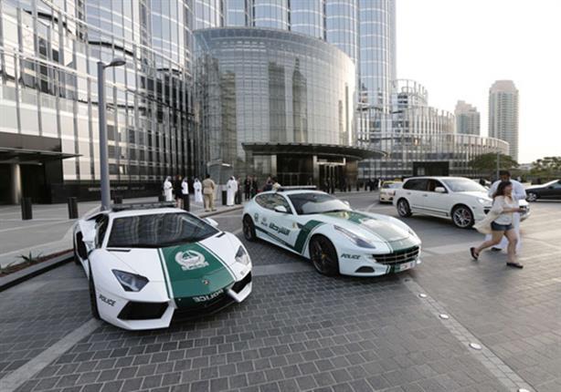 بالفيديو.. هكذا تتعامل شرطة دبي مع حوادث سرقة السيارات