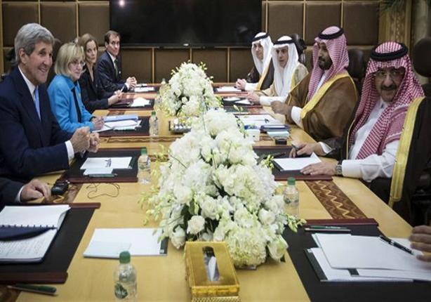 """تعهد أمريكي سعودي بتكثيف دعم """"المعارضة المعتدلة"""" في سوريا"""