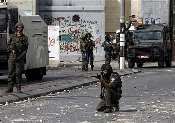 استشهاد فلسطيني برصاص جيش الاحتلال في مواجهات قرب حدود غزة