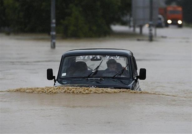 ارتفاع حصيلة ضحايا الفيضانات في إيران إلى 70 قتيلا