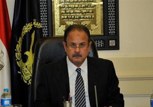 وزير الداخلية لقوات التأمين: مهمتكم وطنية وليست وظيفية.. ونقف على مسافة واحدة من جميع المرشحين
