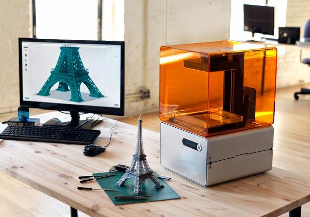 دراسة: الطابعات ثلاثية الأبعاد تضر بالرئتين