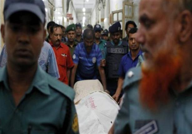 طعن ناشر علماني حتى الموت في بنجلاديش
