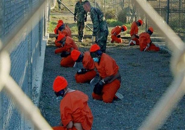 منظمة الأمن والتعاون الأوروبية تطالب أمريكا بإغلاق غوانتانامو
