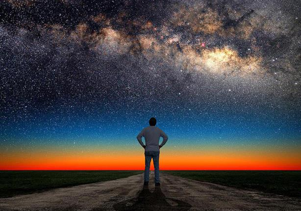 بالفيديو والصور.. كيف أتعلق بالله؟