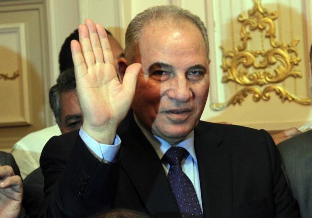 بالفيديو.. وزير العدل: المصري يقدر يعيش بـ 2 جنيه في اليوم