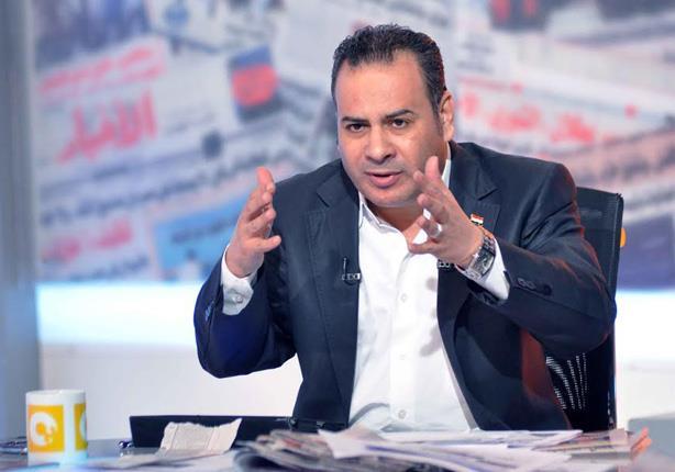 القرموطي: توزيع الأموال أمام اللجان بالقاهرة.. والصوت وصل لـ ١٠٠٠ جنيه