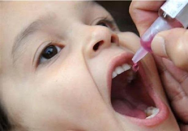 """""""الجيزة"""" تُعلن انتهاء الحملة القومية ضد الحصبة.. وتؤكد: تم تطعيم 2.2 مليون طفلًا"""