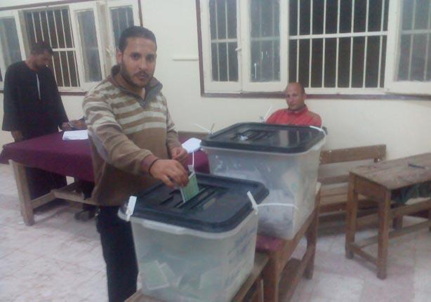"""تقدم """"في حب مصر"""" بـ ٣ لجان في كفر الشيخ"""