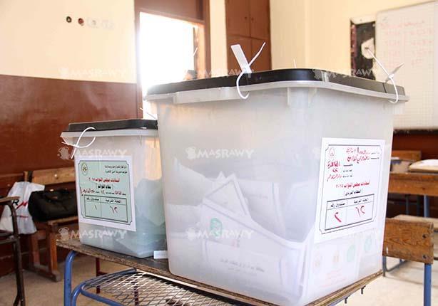 36.5 % نسبة التصويت بلجان جنوب سيناء حتى السابعة مساءً