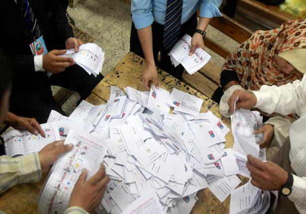 """""""في حب مصر"""" تتصدر نتائج لجنة 11 بدائرة القناطر"""