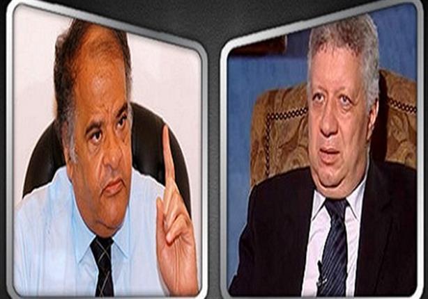 """ممدوح عباس يرد على مرتضى في بيان ناري من 5 نقاط: """"الفضائح قادمة"""""""