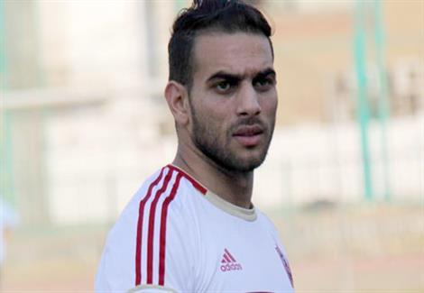 تأكد غياب دويدار عن منتخب مصر أمام تشاد