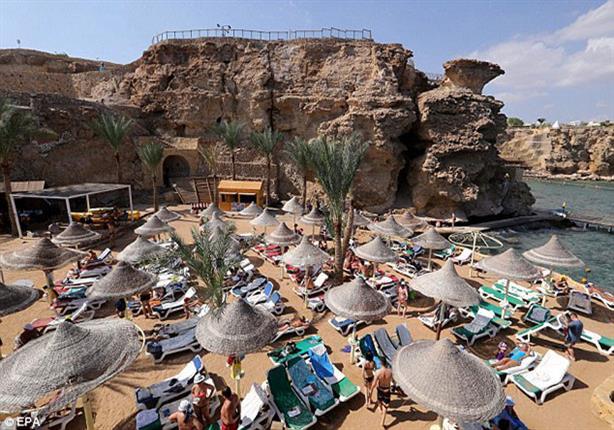 عمرو صدقي: السياحة تمثل السياسة والاقتصاد والأمن القومي