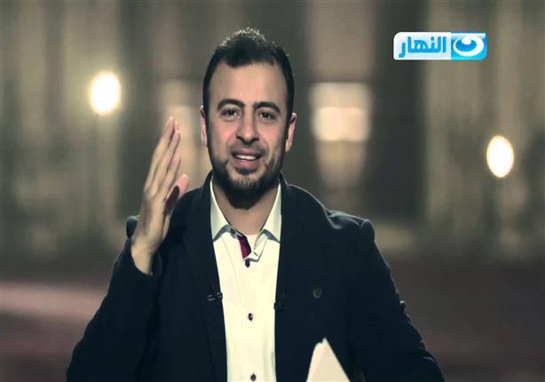 ربنا بيحبك مهما كنت بعيد عنه - مصطفى حسني