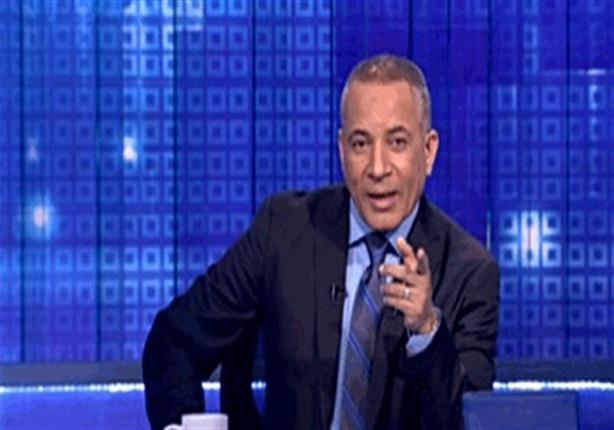 """أحمد موسي يكشف عن مخطط الثورة الثالثة.. """"نشر شائعات وقناة السويس تحت إشراف دولي"""""""