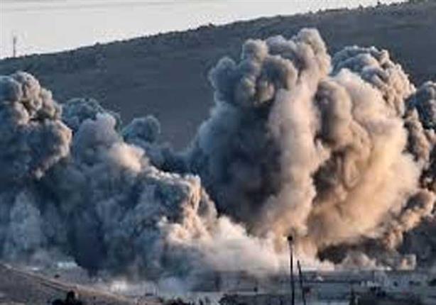"""الأمم المتحدة تتهم روسيا بارتكاب """"جريمة حرب"""" في بلدة سورية"""