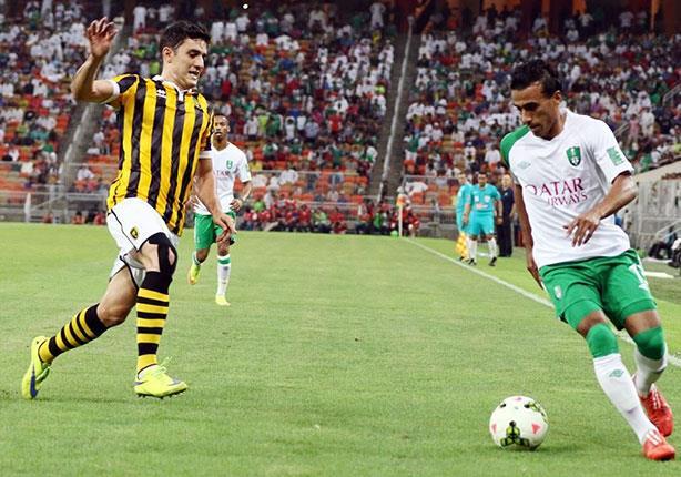 """بالفيديو- أهلي""""عبدالشافي"""" يقهر الهلال ويشعل المنافسة على صدارة الدوري السعودي"""