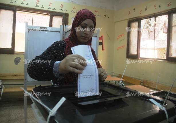 تأخر فتح 4 لجان فى بداية اليوم الثاني من إعادة الانتخابات ببني سويف