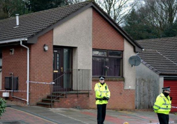"""بلاغات العنف ضد المرأة """"تغرق"""" الشرطة البريطانية"""