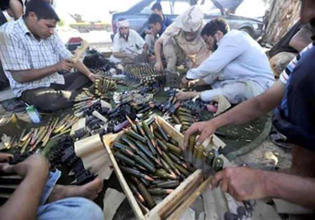 الحرب تحول اليمن إلى سوق مفتوحة لتجارة السلاح