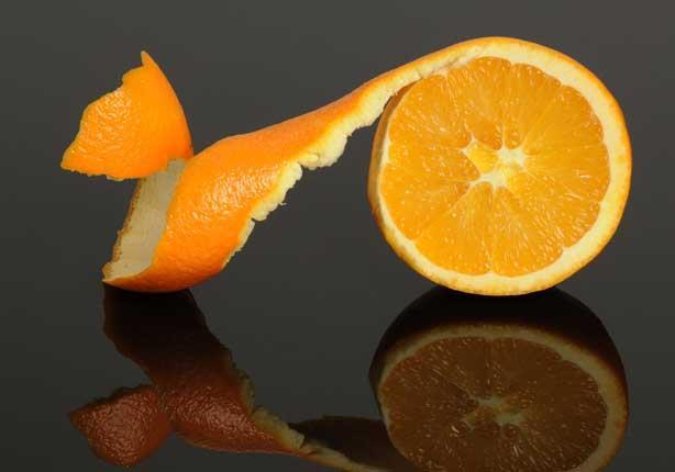 10 فوائد صحية لقشر البرتقال.. منها إنقاص الوزن