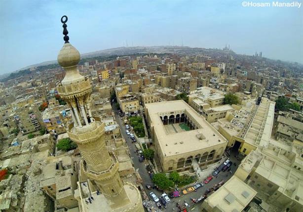وزيرا الإسكان والآثار يعرضان فرص القاهرة التاريخية على مستثمرين