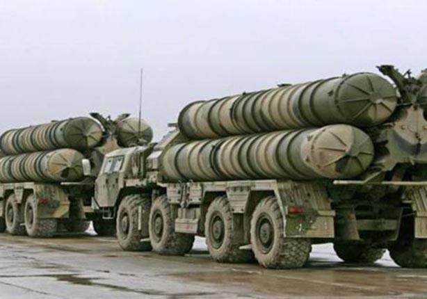 """شركة إسرائيلية تنشر صورة لمنصات إطلاق صواريخ """"إس-300"""" في سوريا"""