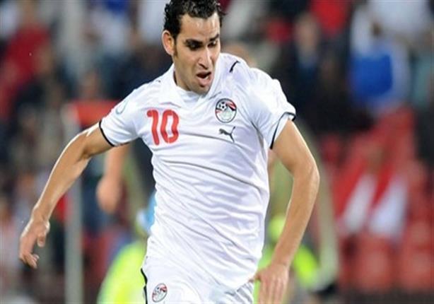 أحمد عيد عبد الملك يعلن اعتزال كرة القدم