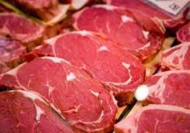 تحرير 3 محاضر لمحلات بيع اللحوم والجزارة في القناطر