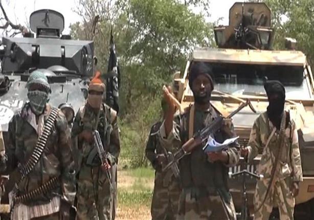 """الجيش النيجيري """"يقبض على مسؤول التصوير وإنتاج الفيديو"""" لجماعة بوكو حرام"""