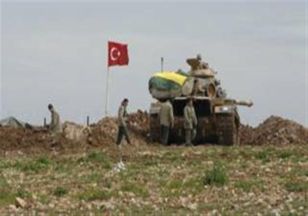 تركيا تتعهد بعدم إرسال مزيد من القوات إلى العراق