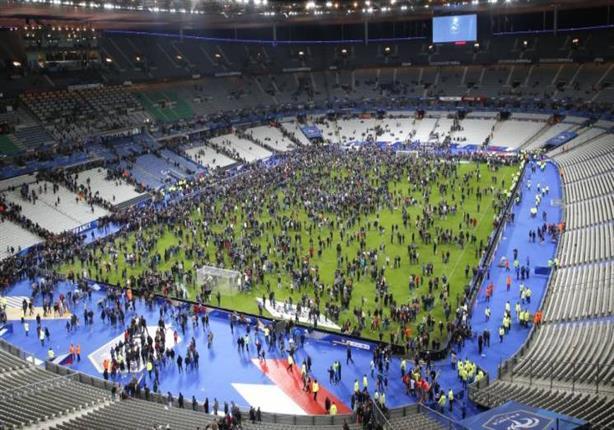 فرنسا تستضيف قرعة يورو 2016 تحت ظل الهجمات الإرهابية