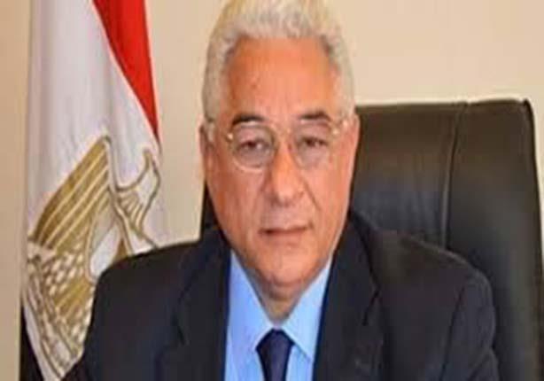 الحفني : منتدى شرم الشيخ مرتبط بمبادرات تقودها مصر لتحقيق   مصراوى