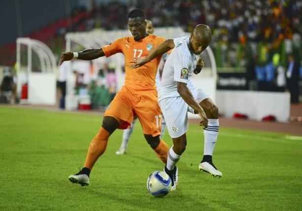 أهداف كوت ديفوار 3 - الجزائر 1