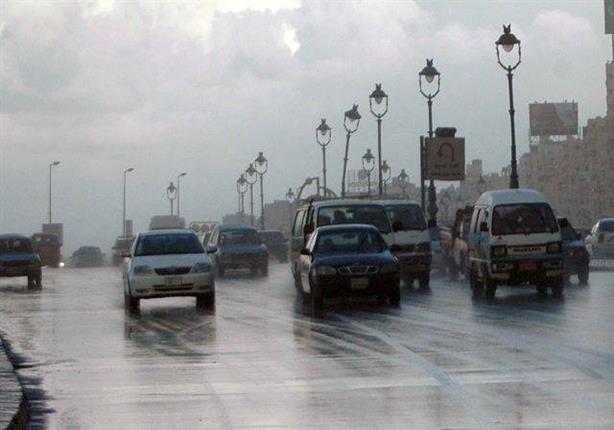 الأرصاد تحذر سائقي المركبات من السير على الطرق السريعة
