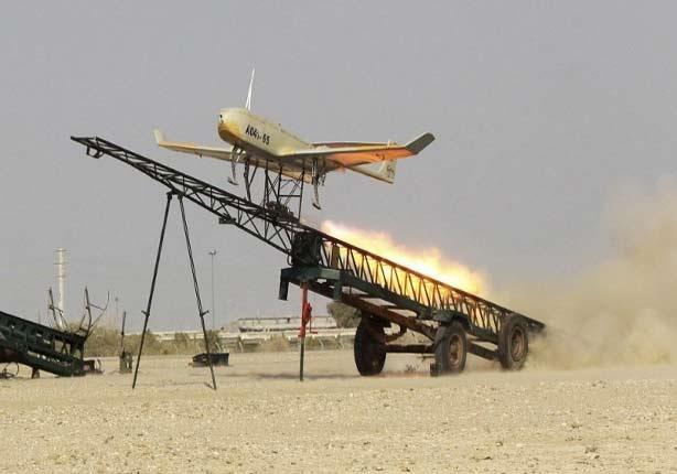 أكبر 5 مٌصنعين للطائرات بدون طيار في العالم