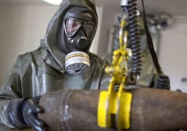 منظمة أممية تكشف عن استخدام الكلور في بلدة دوما السورية