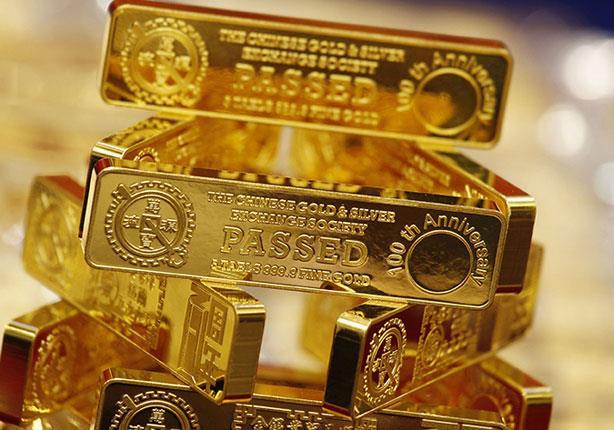 الذهب يتجه لتسجيل أسوأ أداء أسبوعي في شهرين