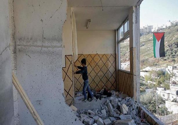 الاتحاد الأوروبي يطالب دولة الاحتلال بوقف هدم المنازل وطرد الفلسطينيين