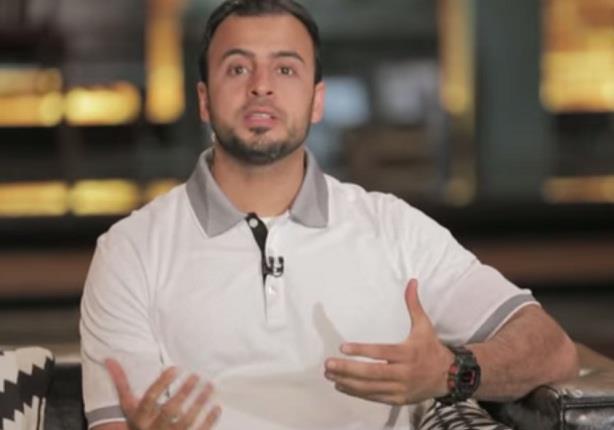 لحظة إعجاب - مصطفى حسني