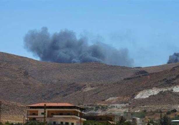 العراق: سقوط 4 صواريخ قرب قاعدة عسكرية تضم قوات أمريكية