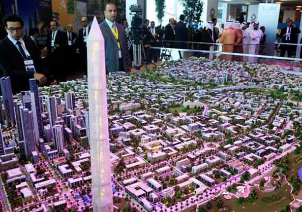 إقامة عاصمة إدارية جديدة لمصر تتصدر اهتمامات الصحف الألمانية