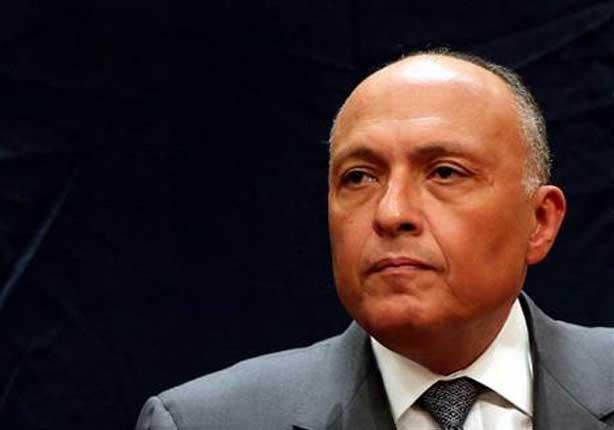 شكري يبحث مع سكرتير الكوميسا استضافة مصر لقمة التكتلات الاقتصادية الأفريقية