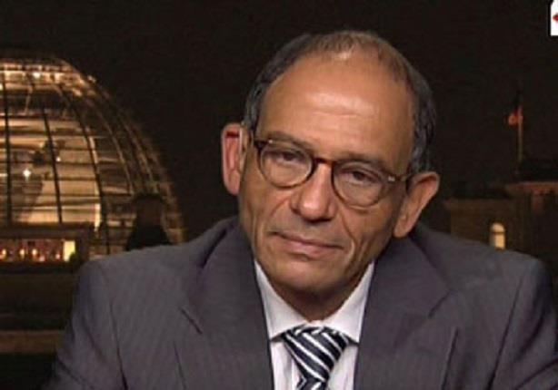 """عازر: مؤتمر""""مصر المستقبل"""" أثبت للعالم أجمع قدرة مصر ورؤية رئيسها"""