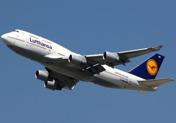 الخطوط الجوية الألمانية تلغي عدة رحلات إلى هونج كونج