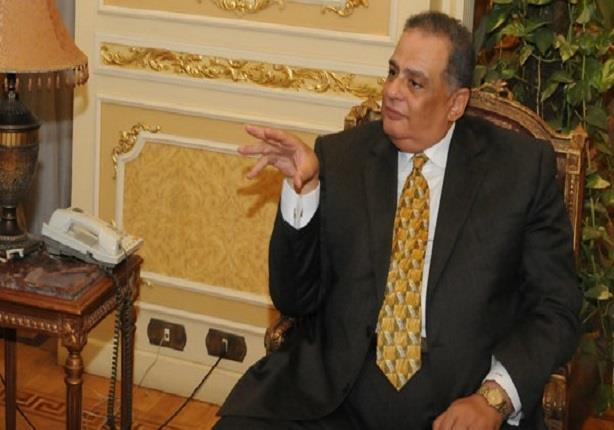 الهنيدي: النظام الانتخابي لن يتغير.. ولا دوائر للمصريين بالخارج